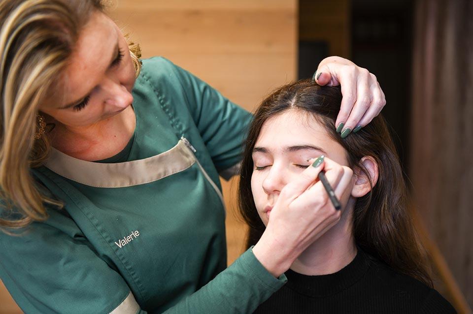 Make-up-Instituut-Valerie